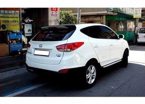 Hyundai Tucson Alerón Trasero En Abs Años 2010 2016 -   20.451,60 en ... 8e4f7d0b30