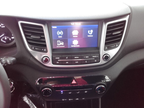 hyundai tucson all new premium aut 2018