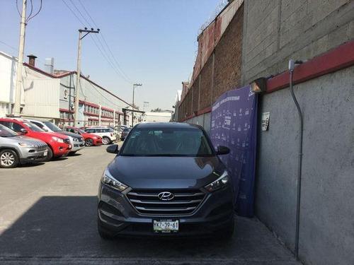 hyundai tucson aut