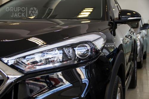 hyundai tucson diesel 4x4 full