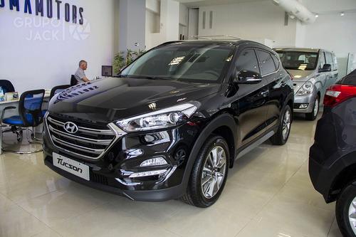 hyundai tucson diesel 4x4 full premium