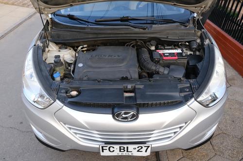 hyundai tucson diesel full (2012) - único dueño - 175.000 km