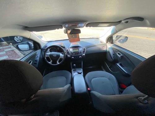 hyundai tucson gl 2.0 2wd a/t año 2013 auto classic