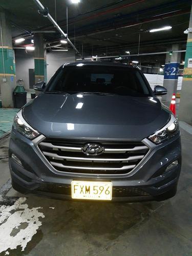 hyundai tucson gl premium tp 2000cc