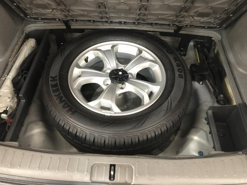 hyundai tucson  gls 2.0 16v (aut) gasolina automático