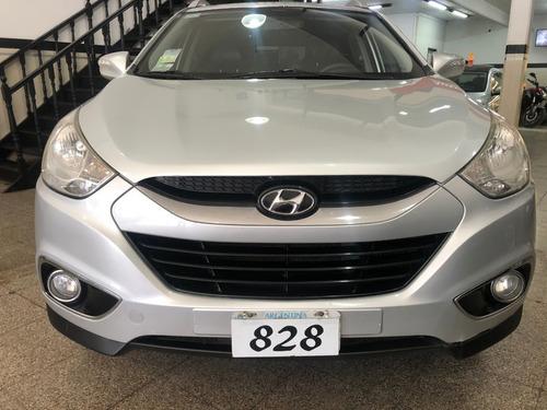 hyundai tucson gls 2.0 td 4x4 2011 financiamos