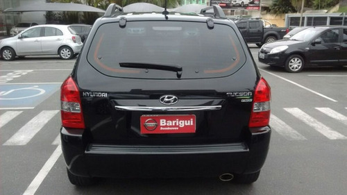 hyundai tucson gls 4x2 2.0 16v at flex 2014/2015 0404