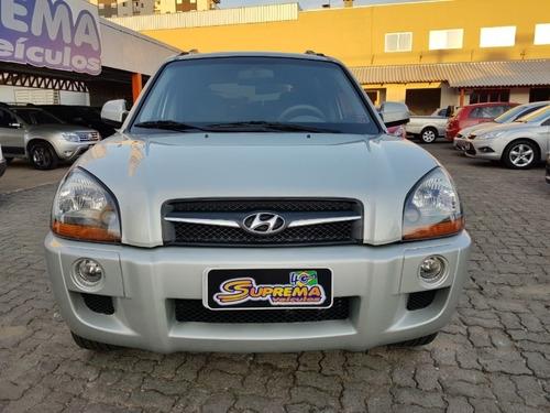 hyundai tucson gls automática ipva 2020 pago 4 pneus zero