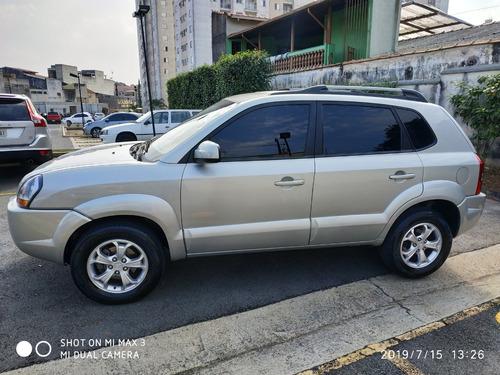hyundai tucson glsb 4x2 aut 5p aceito trocas