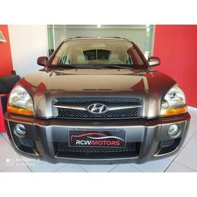 Hyundai Tucson Glsb Automático Flex