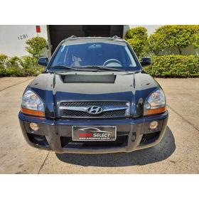 Hyundai Tucson Impecável Única Dona E Ipva Pago. Placa I
