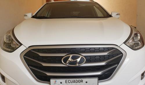 hyundai tucson ix 2015 full