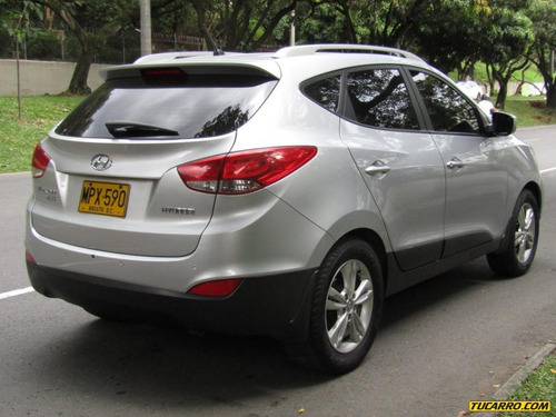 hyundai tucson ix-35 gl 2000 cc