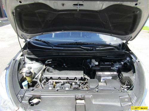 hyundai tucson ix-35 gl