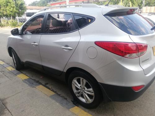 hyundai tucson ix-35 ix35 2012