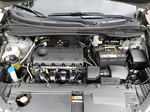 hyundai tucson ix-35 ix35 gasolina 4x4 2014