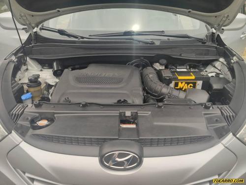hyundai tucson ix-35 mt 2000 4x2 diesel