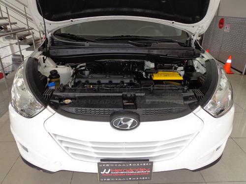 hyundai tucson ix35 2.0 4x2 mt 2013, full, financio!!