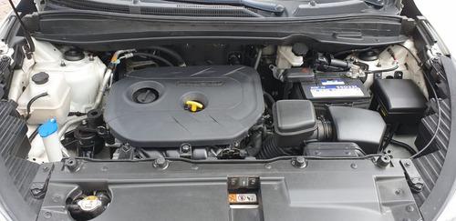 hyundai tucson ix35 gasolina 2.0
