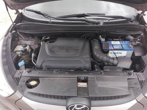 hyundai tucson ix35 turbo diesel 2.0 4x2