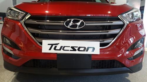 hyundai tucson limited tech navi. 2018 insurgentes