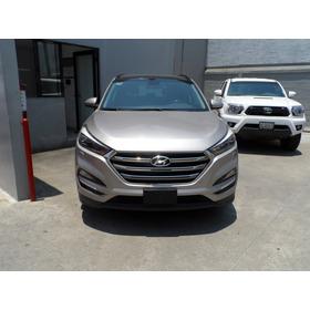 Hyundai Tucson Ltd Teach Navi