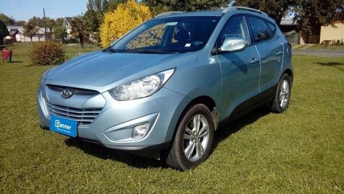 hyundai tucson  new tucson diesel 2013
