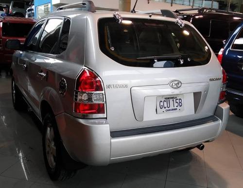 hyundai tucson sport wagon