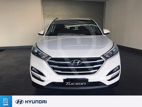 hyundai tucson style 2wd caja automatica 2018