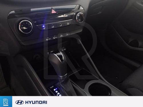 hyundai tucson style 4x2 caja automatica