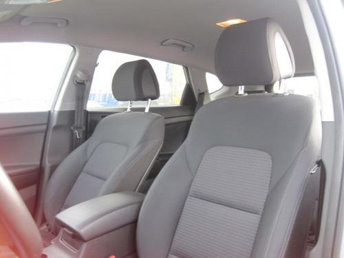 hyundai tucson tucson aut