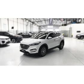 Hyundai Tucson Turbo Gdi 2020 - Blindado