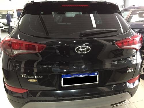 hyundai tucson turbo-gdi dct 4wd full premium