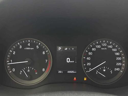 hyundai tucson turbo gls 1.6 gdi aut