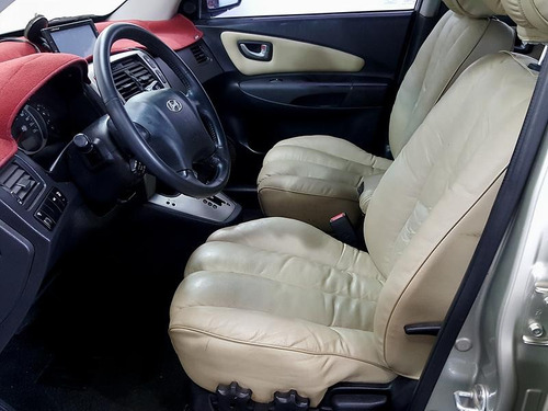 .hyundai tucson turbodiesel 2008 como nuevo