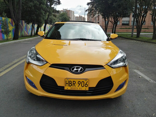 hyundai veloster 1.6 coupe fe