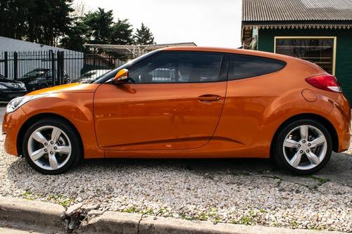 hyundai veloster 1.6 griff cars