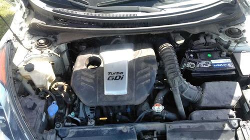 hyundai veloster 2013 ( en partes ) 2013 - 2017 1.6l turbo