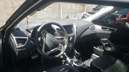 hyundai veloster automático 2012