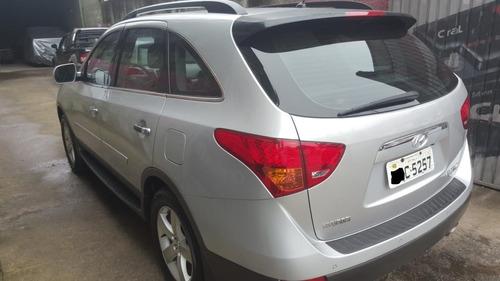 hyundai vera cruz 2010 3.8 v6 gasolina automático 5p