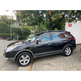 Hyundai Vera Cruz 3.8 V6 ( 2010/2010 ) R$ 43.899,99