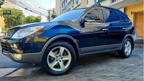 hyundai vera cruz 3.8 v6 aut. 5p 2010