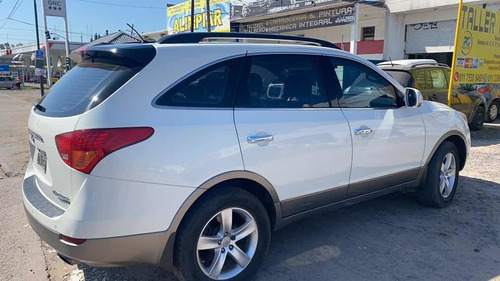 hyundai veracruz 3.0 gls premium 7as crdi v6 at 2011
