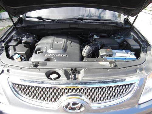 hyundai veracruz gls automática 3.0 turbo diésel 7 pts 4x2