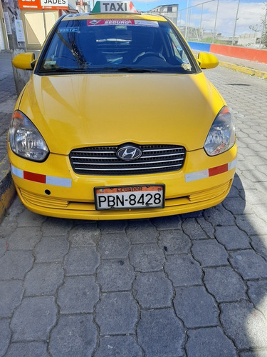 hyunday  accent 1.4