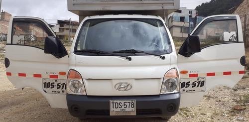 hyunday h100 porter 2012