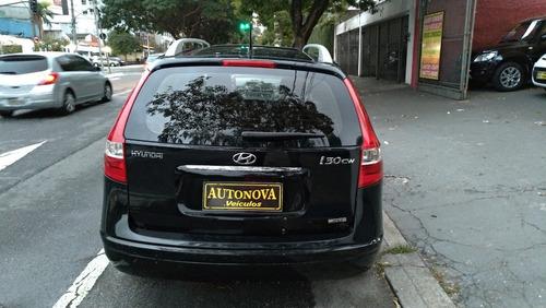 hyunday i30cw aut 2.0 u.dona baixissima km raridade nova !!