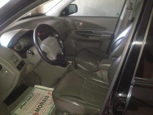 hyunday tucson gls 2.7 v6 4x4 automatica gasolina