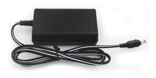 hzqdln adaptador ac cargador para cámara digital sony cyb