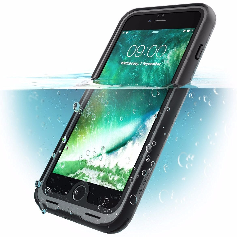 1f9bd2345fb I-blason Aegis Case Iphone 8 Plus 7 Plus A Prova Dagua Ip67 - R  298 ...